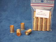 "12 brass cases for 450""Adams, 450""  & 455''Webley"