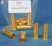 Etuis 32 Long Colt .  32 Long Colt brass cases