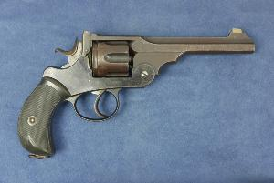 Webley Green/ Government  cal 455 /476.