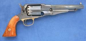 Remington 1858 cal 36. Pietta.  VENDU