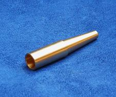 ".36"" calibre brass mandrel"