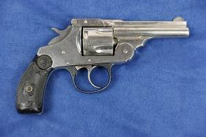 Iver  Johnson . Cal 38 S&W.  VENDU
