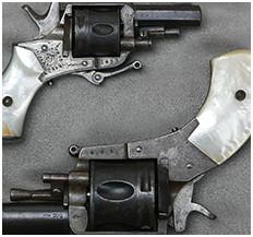 fusils poudre noire pour la chasse